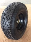 13 rueda neumática de la pulgada 5.00-6 para el carro de la herramienta