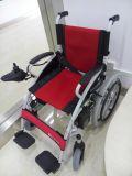 Motorino elettrico piegante di mobilità del triciclo della nuova forte di potere fibra medica del carbonio per gli anziani