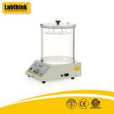 Teste de integridade de vedação de embalagens, equipamentos de detecção de vazamento