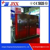 Circulação de ar quente da máquina de secagem na Indústria Farmacêutica