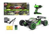 83006b-1-18 Scale Electric RC Off Road Camion 2.4GHz 4WD Extreme Speed ​​Buggy