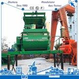 ポンプを搭載する最上質の工場供給Js500の具体的なミキサー