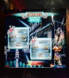 De nieuwe Machine van het Spel van Glockenspiel van de Machine van de Muziek van het Ontwerp voor Verkoop