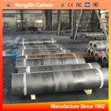 Изготовляет графитовые электроды Shp UHP HP RP и продукты графита специальности от материка Китая