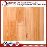 12mm, 16MM, 17MM, 18mm, tablón de madera sólida de las articulaciones de los dedos