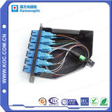 MTP/MPO Lgxのファイバーの光学カセット熱い販売