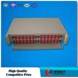 ラックタイプMentelターミナルBox/ODF 12ファイバー、SGSのISOの証明
