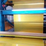 Bobina de aluminio grabada de calidad superior Ideabond