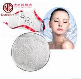 Sodio cosmético Hyaluronate del grado de la fábrica con precio competitivo