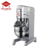 mezclador de alimentos planetario automático de la Mult-Función 80L para las ventas