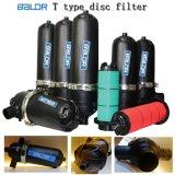 T schreiben Industrie-Wasser-Spaltölfilter/Platten-Filtration-System