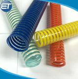 Sucção de PVC e a mangueira do tubo de descarga para o transporte de pó de óleo e água