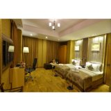 Schlafzimmer-Sets des Luxushotel-Möbel-König-Size modern