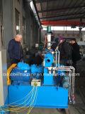 Резиновый машина смесителя рассеивания, резиновый машина тестомесилки