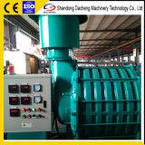 C110 Многоступенчатый центробежный вентилятор на заводе для Кислый газ