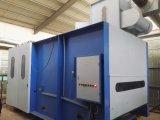 Nonwoven de alta calidad de fibra de poliéster/algodón / máquina de fusión de máquina mezcladora mezclador de la cámara grande