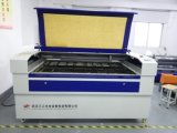 Doube Head CO2 Laser Engraving Cutting Machine Fabric 1600X1000mm