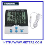 Htc-2A de digitale hygrometer van de Temperatuur
