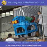 Ce/Tyre 재생 공장을%s 가진 쇄석기를 기계로 가공하거나 Tyre 고무 분말을 만드는 타이어