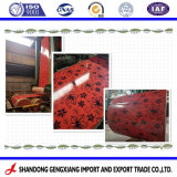 Bobina d'acciaio galvanizzata ridipinta per costruzione PPGI da Shandong Huaye