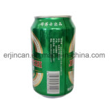 Vide canettes de boisson énergétique 330mm