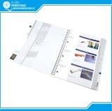 Berufsoffsetdrucken-farbenreicher Katalog-Drucker