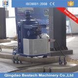Máquina superficial del chorreo con granalla del puente con precio de descuento