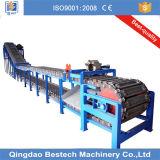 Hot Foundry lingots d'aluminium Machine de moulage
