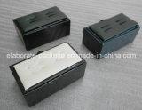 Clasical Fhshion Cufflink caja de exhibición de papel