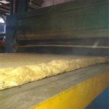 Glaswollen machen thermische Isolierungs-Material-Mineralfelsen-Wollen feuerfest