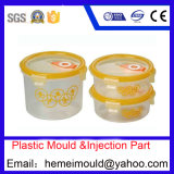 Molde de POM/fabricante plástico da modelagem por injeção da precisão