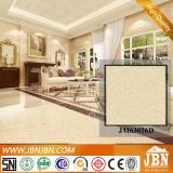 Mattonelle Polished lustrate marmo dell'ingresso dell'hotel con colore beige (JM63016D)