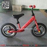 주문을 받아서 만들어진 로고 및 색깔 의 환경 친절한 아이 균형 자전거
