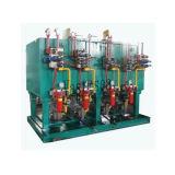 Grosser Größen-Ring-Walzen-Maschinen-hydraulische Versorgungsbaugruppe- Hydraulikanlage-Geräten-Satz