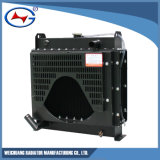 Wp2.1d18E2-1, en el núcleo de aluminio del radiador de cobre de grupo electrógeno del radiador el radiador