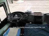 ニュース: Shaolin 41-43seats 9mバス後部エンジンのディーゼルおよびCNG