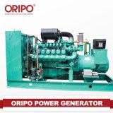 220kw Oripo silent and open type Cummins Diesel