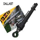 クローラー掘削機のDozerの部品のための二重代理油圧ステアリングシリンダー高い出版物