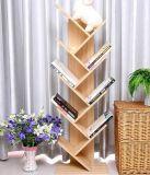 Scaffale per libri dell'albero con il pannello truciolare o il MDF