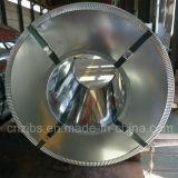 Bobine galvanizzate laminate a freddo dell'acciaio per il taglio della lamiera sottile