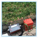 Instrument géologique à fleur de terre d'enquête de détecteur de l'eau souterraine, mètre géophysique de résistivité