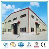 Эректор здания Peb здания стальной структуры низкой стоимости высокого качества