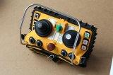 Radio de grue de passerelle à télécommande/contrôleur/manche de grue à télécommande