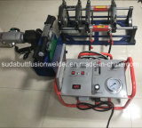 Sud 250 mm PEHD hydraulique Butt Machine de soudage de fusion