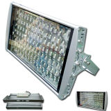 Hoge Lumen LED Flood Light met 85-480V Input voor Outdoor