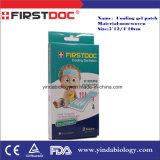 Patch de refroidissement de l'équipement médical, Fever Cool Gel Patch