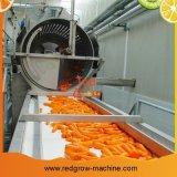 Морковь ролика шайбу машины
