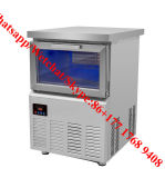 MiniSpeiseeiszubereitung-Maschinen-Eis-Hersteller-Maschinen-Eis-Block-Herstellung des würfel-40kg