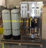 Het Systeem van het Water van de Omgekeerde Osmose van de Fabriek van de fabrikant om Te drinken en Industrie