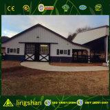 Edificio prefabricado barato del almacén de la estructura de acero del precio de fábrica